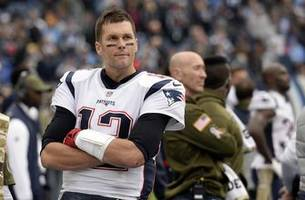 after taxing stretch, brady to use bye to recharge, improve