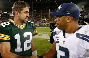 Cris Carter and Nick Wright look ahead to Packers vs. Seahawks game on Thursday Night Football on FOX