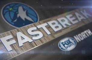 Wolves Fastbreak: Covington, Saric impress in debuts