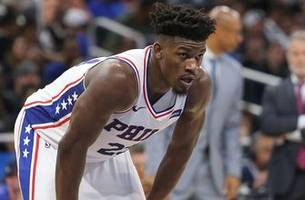 Chris Broussard breaks down Jimmy Butler's debut with the 76ers