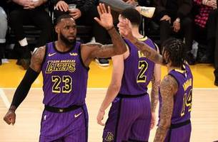 skip and shannon discuss lebron james moving into 5th place on the nba's all-time scoring list