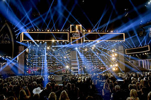cma awards 2018: the complete winners list