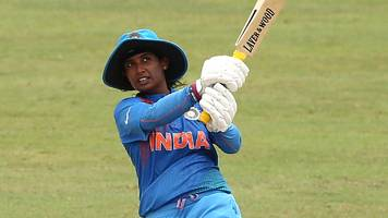 india beat ireland to reach women's world twenty20 semi-finals