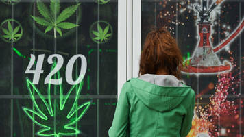 Why is Canada running out of marijuana?