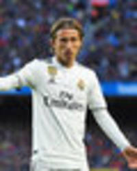 Real Madrid news: Luka Modric replacement 'done deal' but Man Utd won't be pleased