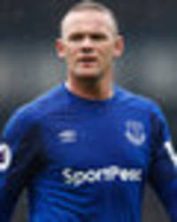 wayne rooney transfer claim made by sky sports pundit about everton move
