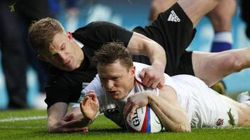 england v japan: how well do you know england's top try scorers?