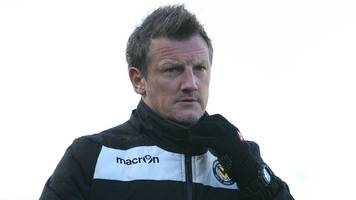 fa cup: wayne hatswell predicted wrexham-newport tie