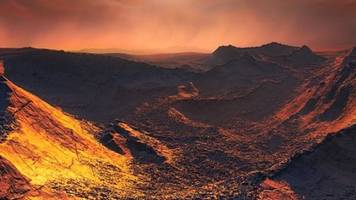 Scientists Discover Potential Super-Earth Orbiting 'Nearby' Star