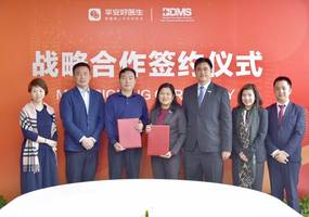ping an good doctor and bdms announce strategic cooperation, providing overseas healthcare solutions to chinese users