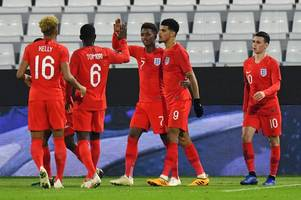 Fikayo Tomori helps England Under-21s to victory over Italy
