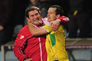 the coventry city player that nigel clough says has stood out ahead of burton albion clash