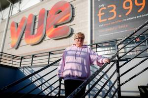 mum leaves vue in tears after complaints about disabled daughter