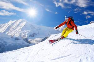 the essential advice you need to read if you're going skiing this winter