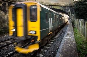 When the Bristol Temple Meads and Bristol Parkway rail line will finally reopen revealed