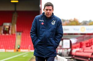 darrell clarke reveals how bristol rovers will cope with fixture congestion