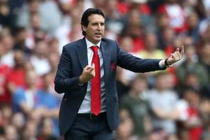 unai emery reveals how wolves have changed his arsenal 'idea'