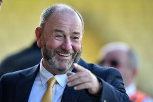 Gary Johnson to bide his time over new Torquay United signings