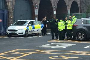 Chelmsford station closed after police were called to reports of concern for a woman's welfare