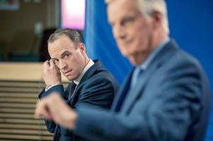 Dominic Raab resigns as Brexit Secretary saying Brexit deal is real threat to UK's integrity