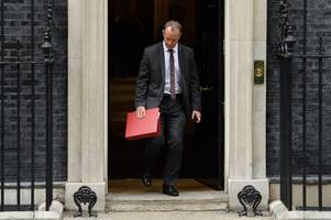 Brexit secretary Dominic Raab quits role in huge blow to PM Theresa May