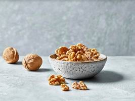 celebrate the festival of lights with california walnuts