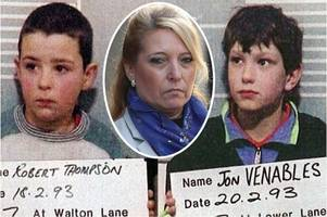 james bulger's mum outraged over channel 5's 'one-sided sympathy' for killers