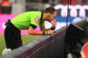 VAR to be introduced to English Premier League as clubs vote through change