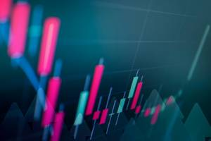 as bitcoin dropped sharply, the reactions differed greatly