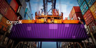 CargoX Launches Public Blockchain For Shipping Industry