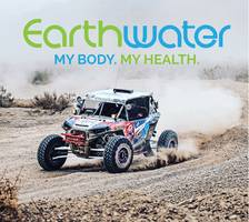 earthwater sponsors josh herzing and team 3p offroad racing in 51st annual baja 1000 race