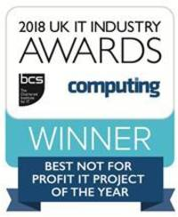 Egress Software Technologies scoops two awards at 2018 UK IT Industry Awards