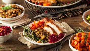Restaurants open on Thanksgiving 2018 in every state (and DC)