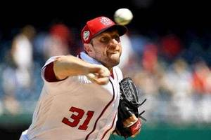 the one writer who voted max scherzer ahead of jacob degrom for cy young explains his ballot