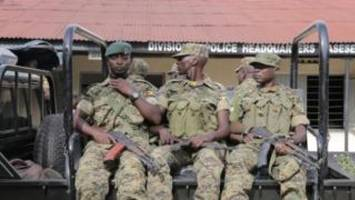 Uganda orders military to protect Chinese businesses