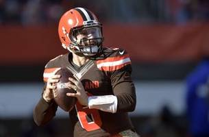 browns rookie qb mayfield raising money for special olympics