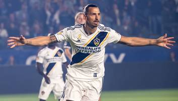 AC Milan Owners Give Green Light to Zlatan Ibrahimovic Move as Swede Considers Serie A Return
