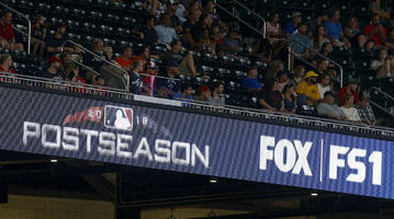 report: mlb to announce renewal deal with fox, new agreement with dazn