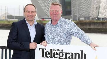Belfast Telegraph Sports Awards: Send us your nominations