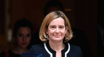 New ministers appointed to replace Dominic Raab and Esther McVey