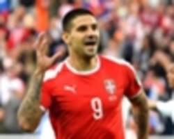 betting tips: mitrovic can continue impressive international form