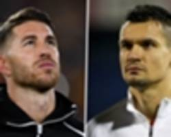 'p*ssies!' - lovren mocks spain & appears to aim dig at ramos in instagram live video