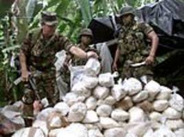 british version of dea tells uk story of drugs war in colombia tom in chandler narco wars