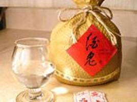 Chinese grain spirit baijiu is named as hottest drink of 2019