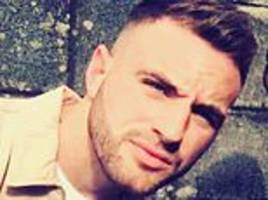 footballer shared heartbreaking photo of his dead mother on facebook before hanging himself