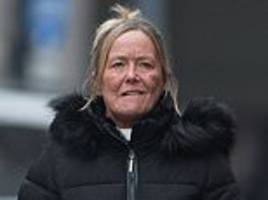 mother, 54, who threatened to punch a ryanair air stewardess is spared jail