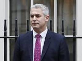 who? new brexit secretary stephen barclay leaves the country baffled