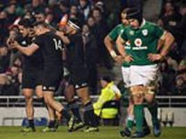 clash of the titans: winner of ireland-new zealand will be best in the world, says all blacks coach