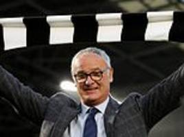 claudio ranieri has no regrets as he plots great escape after taking over at fulham