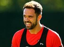 hot or not: danny ings deserved to be rewarded for burnley legacy